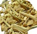 hydrangea-root